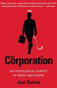 The Corporation book summary