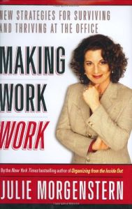 Making Work Work book summary