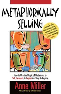 Metaphorically Selling book summary