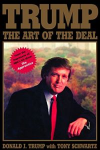 Trump: The Art of the Deal book summary