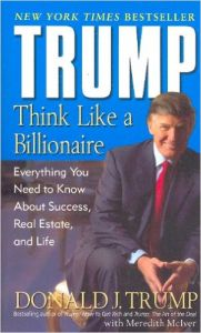 Trump: Think Like a Billionaire book summary