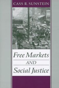 Free Markets and Social Justice book summary