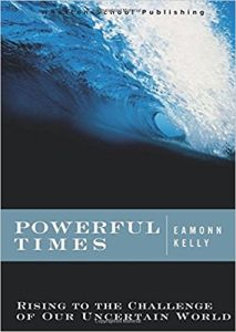 Powerful Times book summary