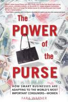 The Power of the Purse book summary