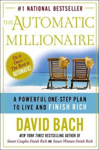 The Automatic Millionaire book summary