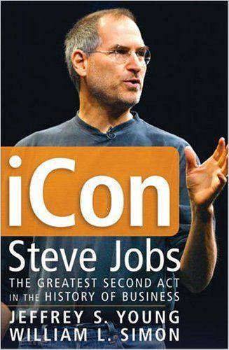 Image of: iCon Steve Jobs