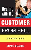 Dealing with the Customer from Hell book summary