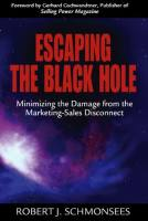 Escaping the Black Hole book summary