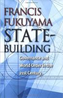 State-Building book summary