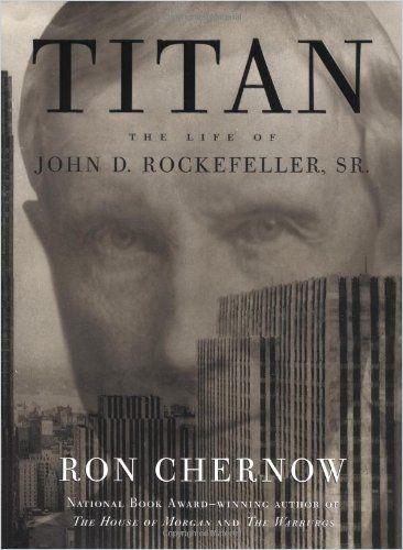 Image of: Titan