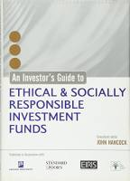 An Investor's Guide to Ethical Funds book summary