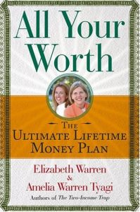 All Your Worth book summary