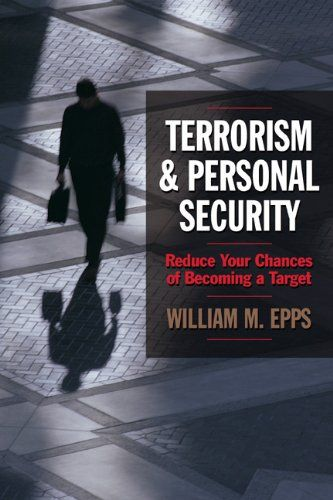 Image of: Terrorism and Personal Security