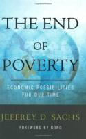 The End of Poverty book summary