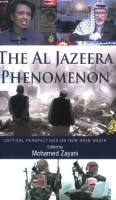 The Al Jazeera Phenomenon book summary
