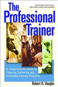 The Professional Trainer book summary