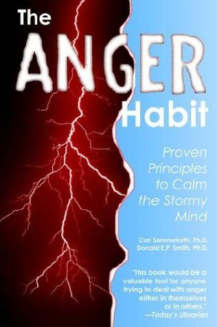 Image of: The Anger Habit