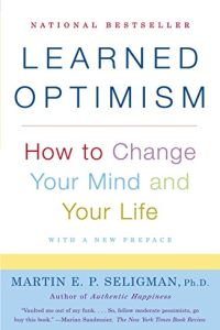 Learned Optimism book summary