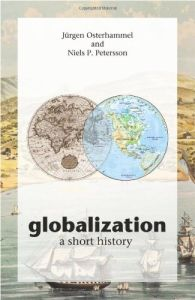 Globalization book summary