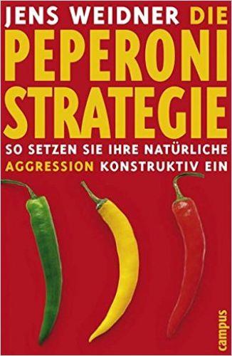 Image of: Die Peperoni-Strategie