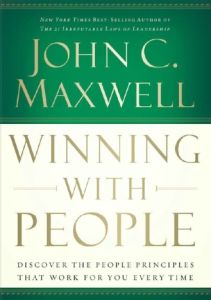 Winning with People book summary