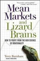 Mean Markets and Lizard Brains book summary