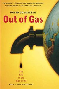 Out of Gas book summary