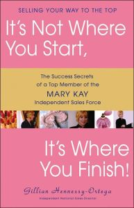 It's Not Where You Start, It's Where You Finish book summary