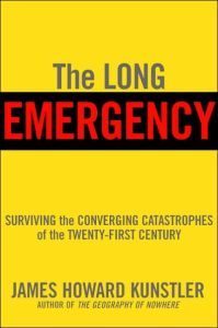 The Long Emergency book summary