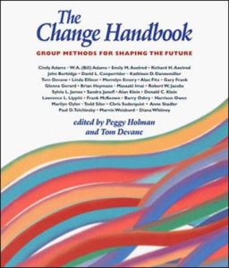 The Change Handbook book summary