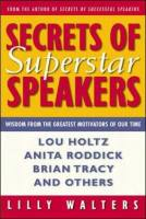 Secrets of Superstar Speakers book summary