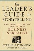 Leader's Guide to Storytelling