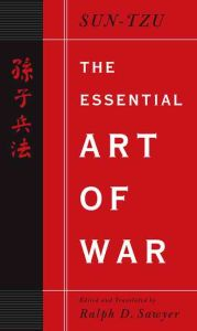 The Essential Art of War book summary