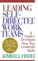 Leading Self-Directed Work Teams book summary