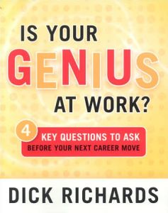 Is Your Genius At Work book summary