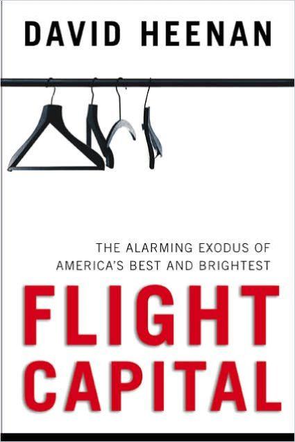 Image of: Flight Capital