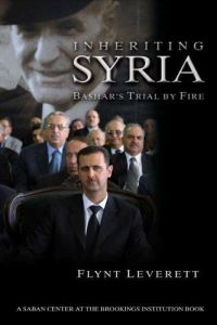 Inheriting Syria book summary