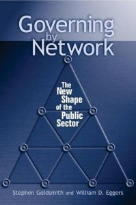 Governing by Network book summary