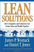 Lean Solutions book summary