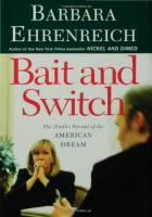 Bait and Switch book summary