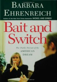 Bait And Switch Summary Barbara Ehrenreich Pdf Download