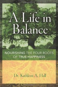 A Life in Balance book summary