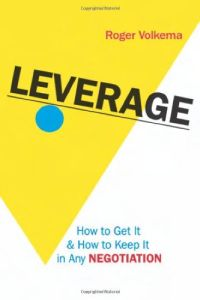 Leverage book summary
