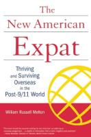 The New American Expat book summary