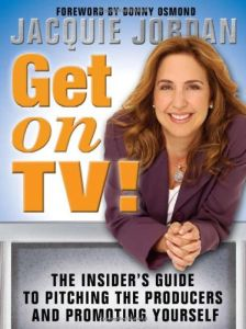 Get on TV! book summary