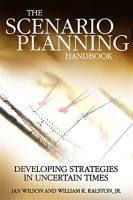 The Scenario Planning Handbook book summary