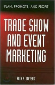 Trade Show and Event Marketing book summary