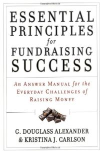 Essential Principles for Fundraising Success book summary