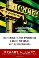 Capitalism at the Crossroads book summary