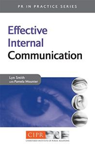 Effective Internal Communication book summary